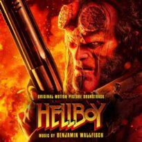 Benjamin Wallfisch Hellboy