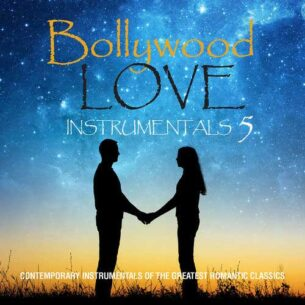 Bollywood Love Instrumentals 5