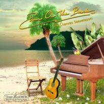 Chamras Saewataporn Piano on the Beach