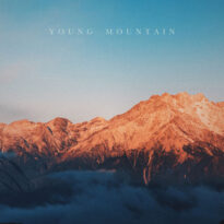Christoffer Franzen Young Mountain