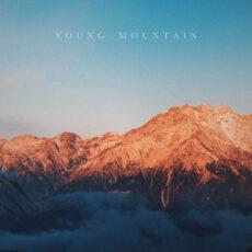 Christoffer Franzen Young Mountain