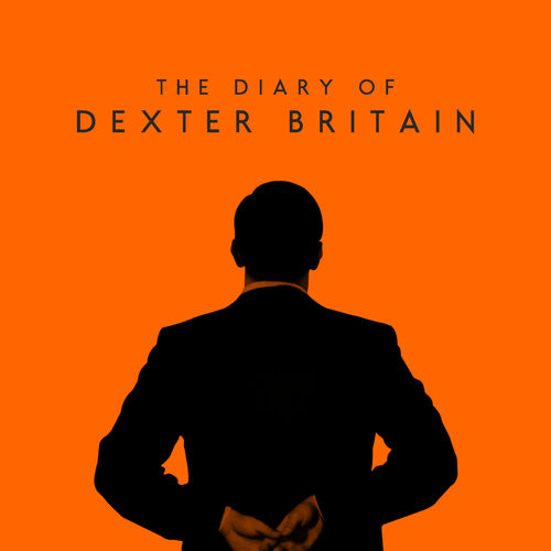 Dexter Britain The Diary Of