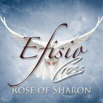 Efisio Cross Rose of Sharon