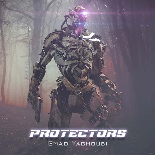 Emad Yaghoubi - Protectors