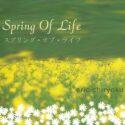 Eric Chiryoku - Spring Of Life