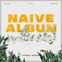 Evgeny Grinko Naive Album