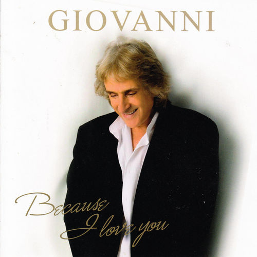 Giovanni Marradi - Because I Love You