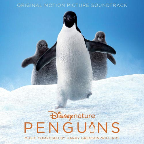 Harry Gregson-Williams Penguins