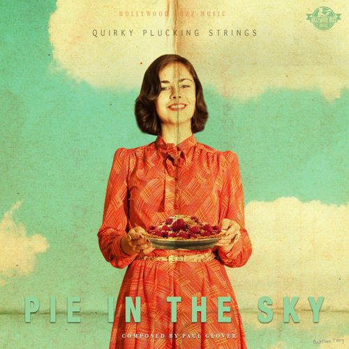 Hollywood Buzz Music Pie in the Sky