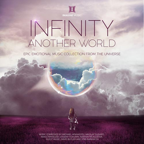 Imagine Music - Infinity Another World (2019)