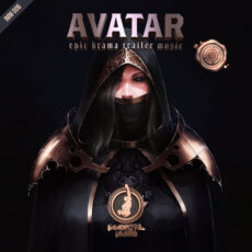 Immortal Music Avatar