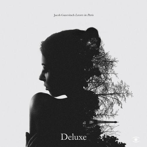 Jacob Gurevitsch Lovers in Paris (Deluxe)