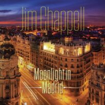 Jim Chappell Moonlight in Madrid