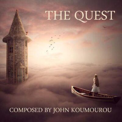 John Koumourou The Quest