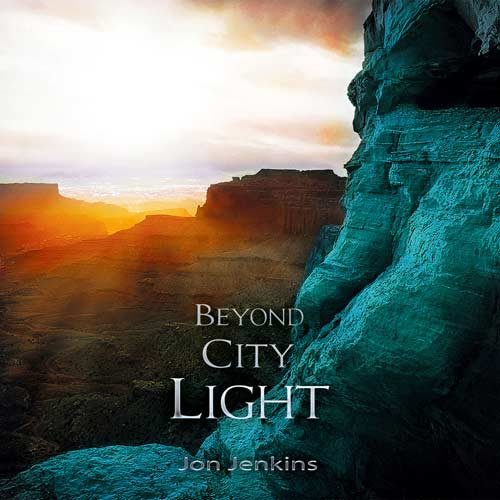 Jon Jenkins Beyond City Light