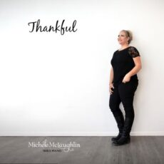 Michele McLaughlin Thankful