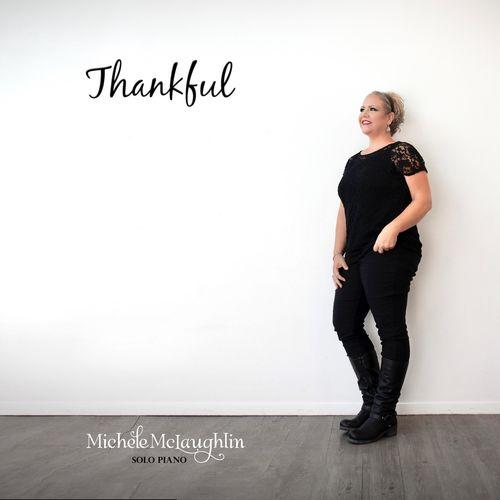 Michele McLaughlin Thankful