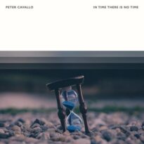 Peter Cavallo In Time There Is No Time