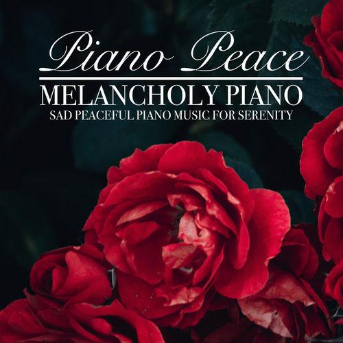 Piano Peace Melancholy Piano