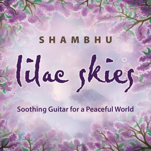 Shambhu Lilac Skies