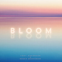 Tony Anderson, Bonnie Brooksbank Bloom
