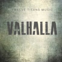 Twelve Titans Music - Valhalla