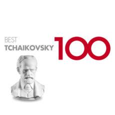 Various Artists 100 Best Tchaikovsky