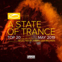 A State Of Trance Top 20 - May 2019