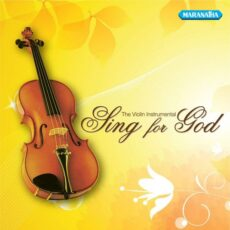 Acong Sing for God