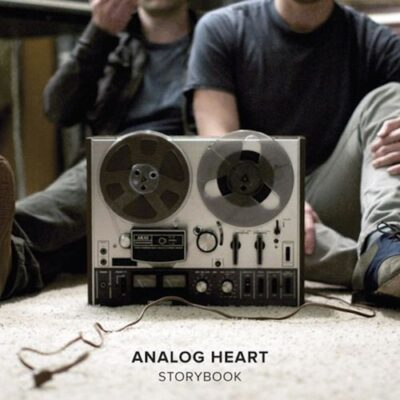 Analog Heart Storybook