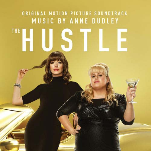 Anne Dudley The Hustle