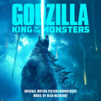 Bear McCreary Godzilla: King of the Monsters