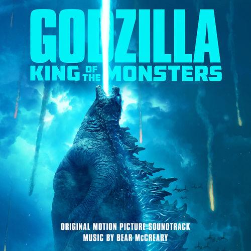 Bear McCreary Godzilla: King of the Monsters