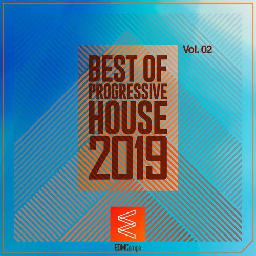 Best of Progressive House 2019, Vol. 02