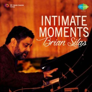 Brian Silas Intimate Moments