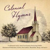 Craig Duncan Colonial Hymns