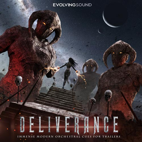 Evolving Sound Deliverance