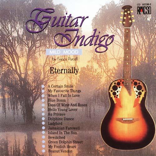 Francis Purcell - Guitar Indigo (Mild Mood) (1992)