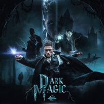 Gothic Storm Dark Magic