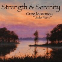 Greg Maroney Strength and Serenity