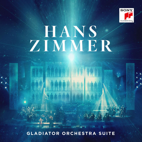 Hans Zimmer Gladiator Orchestra Suite (Live)