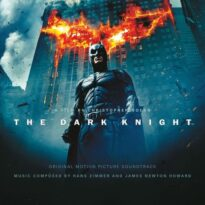 Hans Zimmer, James Newton Howard The Dark Knight