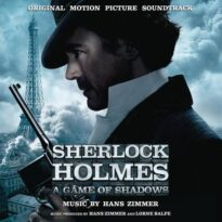 Hans Zimmer Sherlock Holmes: A Game of Shadows