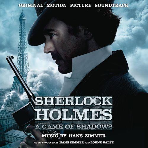 Hans Zimmer Sherlock Holmes: A Game of Shadows