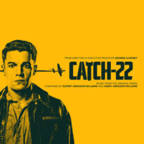 Harry Gregson-Williams Catch-22