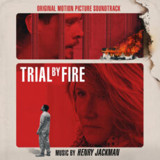 Henry Jackman Trial by Fire