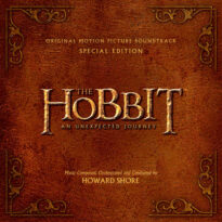 Howard Shore The Hobbit: An Unexpected Journey
