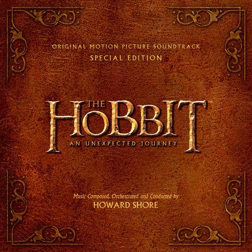 Howard Shore The Hobbit: An Unexpected Journey