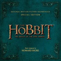 Howard Shore The Hobbit: The Battle of the Five Armies
