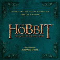 Howard Shore The Hobbit: The Battle of the Five Armies